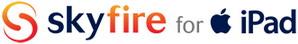 200,000 copies of Skyfire iPad app sold in just 3 weeks
