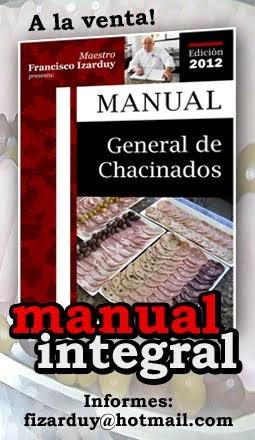 Manual Integral