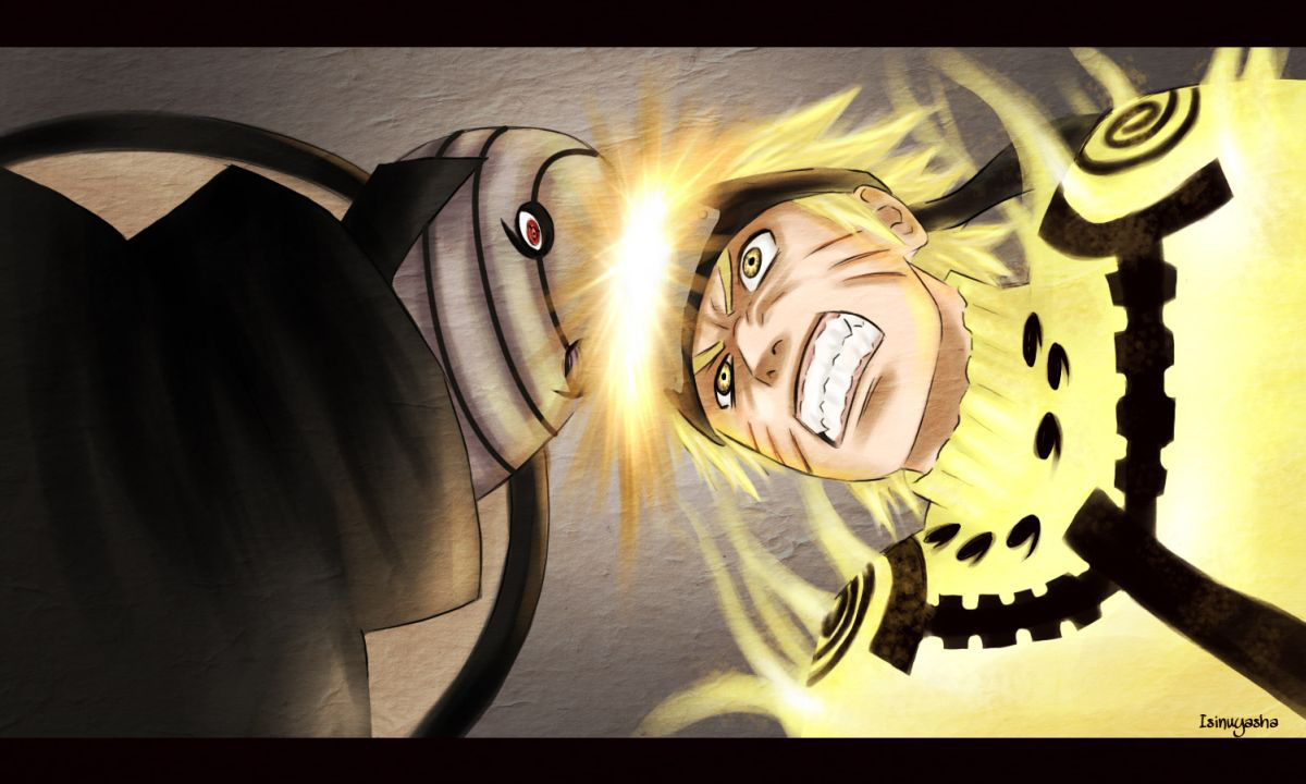 Naruto - Chapter 565 - Pic 16