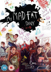 My Mad Fat Diary - Season 3