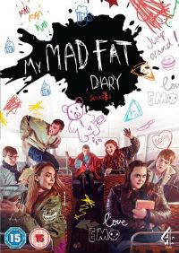 My Mad Fat Diary - Season 3