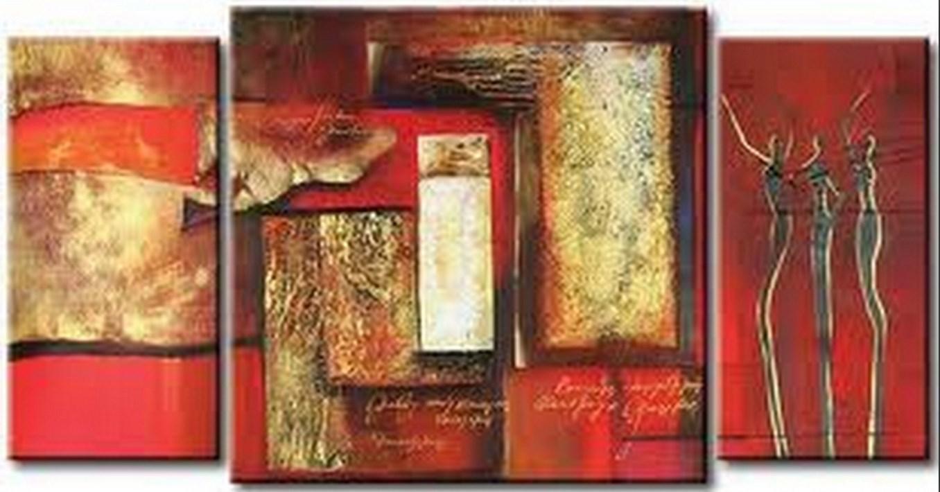 Im genes arte pinturas cuadros abstractos modernos - Fotos cuadros abstractos ...