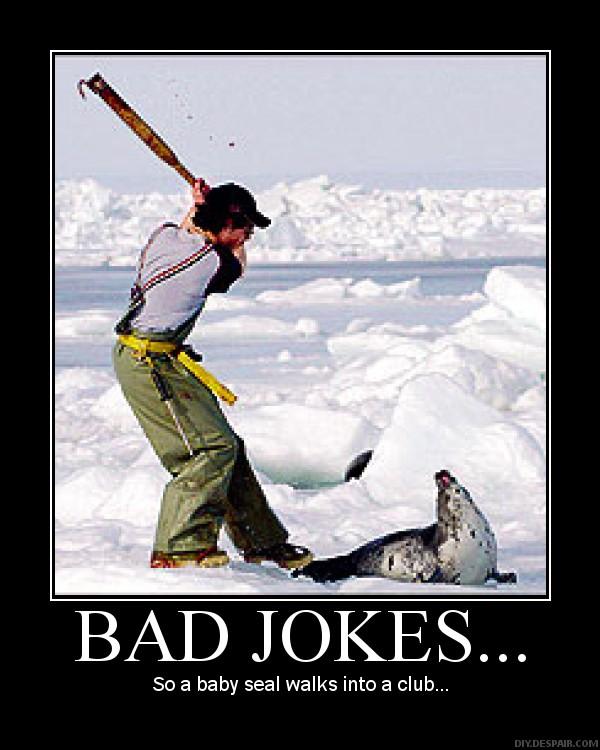 funny icebreaker jokes