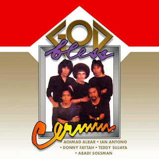 God Bless - Cermin on iTunes