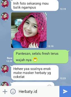 Jual Masker Wajah di Semarang