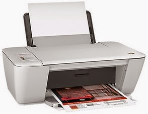 HP Deskjet Ink Advantage 1515 Free Driver Download