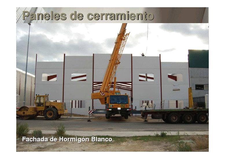 Placas Alveolares de hormigon naves en Sevilla 644 34 87 47