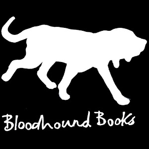 I review for BLOODHOUND BOOKS