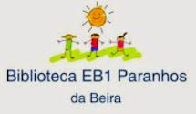 Escola de Paranhos da Beira - seia