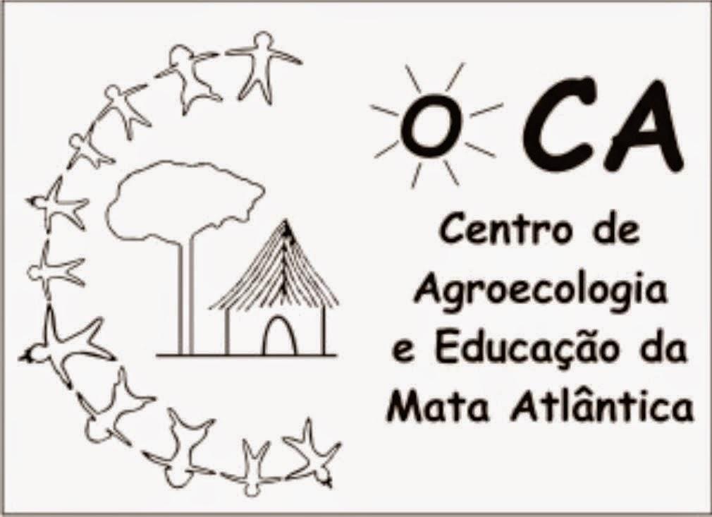 OCA – Centro de Agroecologia e Educação da Mata Atlântica