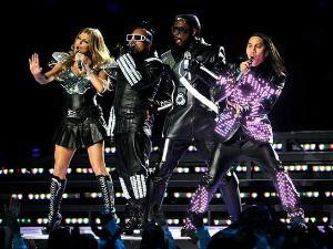 Rahasia di Balik Lagu Hits Black Eyed Peas