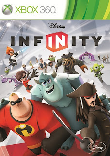 Disney Infinity XBOX360 Download