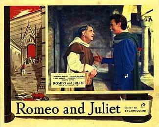 Rómeó és Júlia 1954