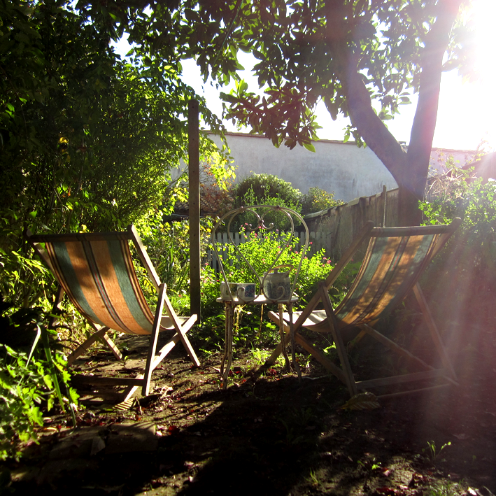 Old things - Vintage - chaises longues - http://spicerabbits.blogspot.fr/