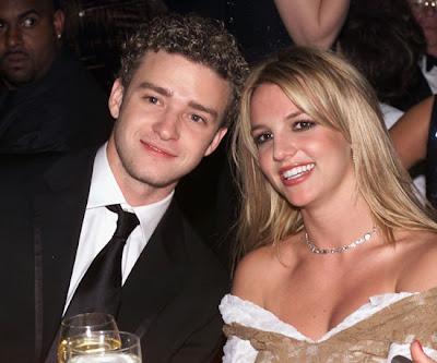 Britney Spears in 2002