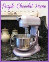 Purple Chocolat