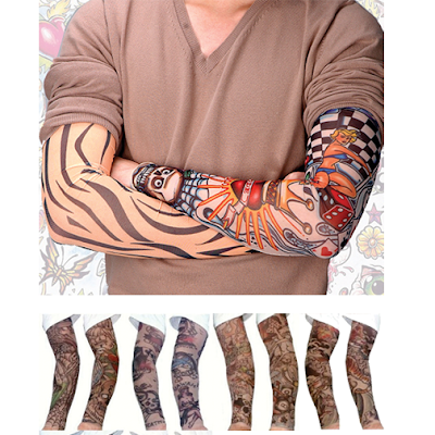 """special"" DESIGNS TATTOO SLEEVE"