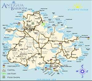 Antigua y Barbuda America
