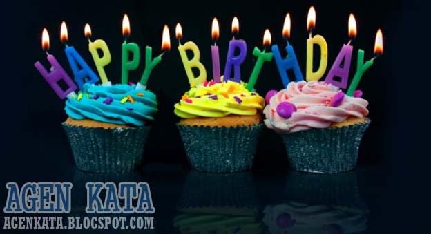 ucapan selamat ulang tahun