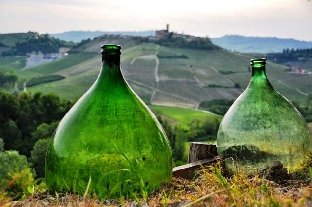 Piedmont Wine Region Italy
