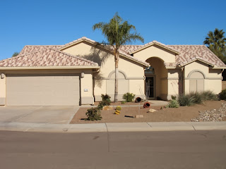 120 E Pebble Court, Coyote Ranch