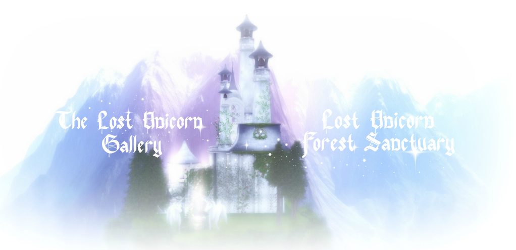 The Lost Unicorn Gallery and Forest Sanctuary