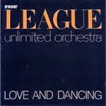 LOVE AND DANCING, The Human League
