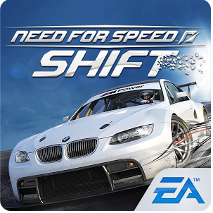 NEED FOR SPEED™ Shift v2.0.8 Mod [Unlimited Everything]