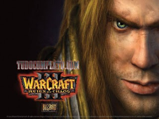 warcraft reign of chaos free download game pc