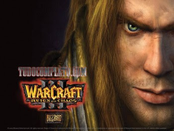 Download PC Game Warcraft III: Reign of Chaos (War3 or WC3) Free @My