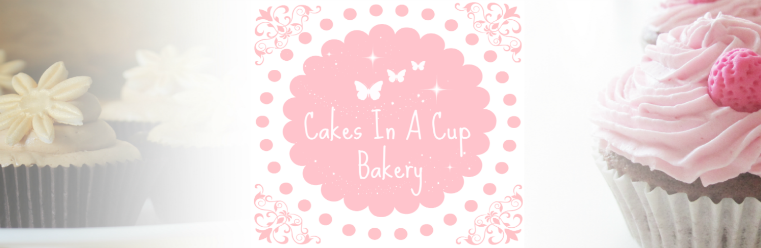 Cakes In A Cup Bakery