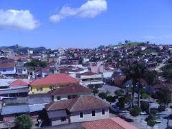 A Praça Cel.Ananias de Andrade