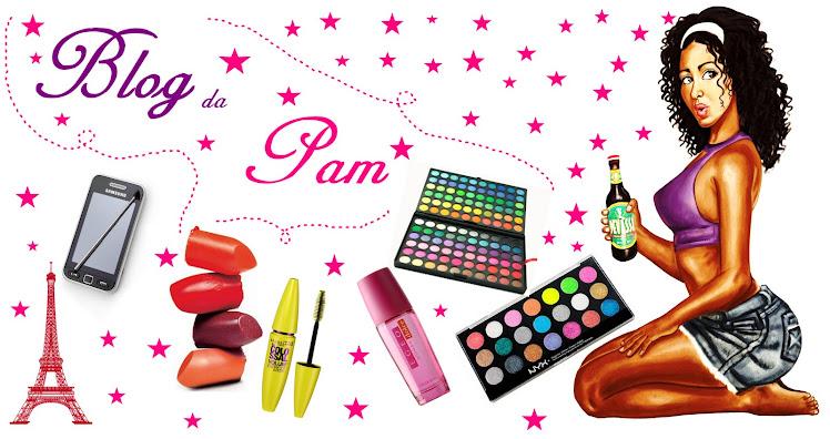Blog da Pam.