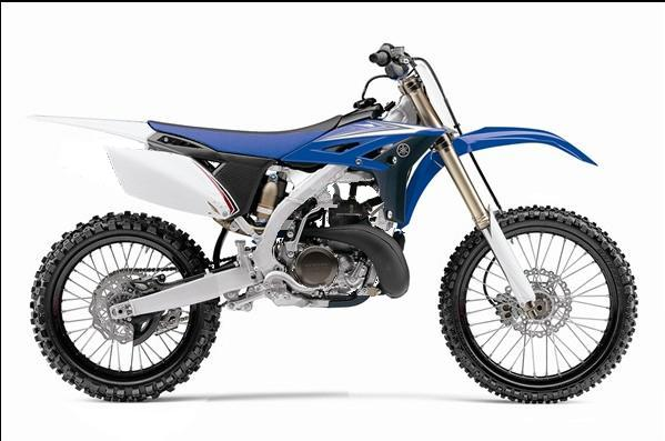 2015 yz 250 2 stroke autos post for Yamaha 250 four stroke