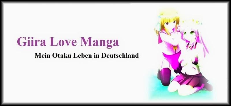 Giira Love Manga - mein alter Blog ( Bitte Link folgen zur neuen Adresse )