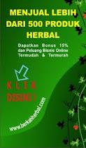 Toko Obat Herbal