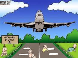 Airport İşletme