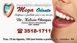 O melhor consultório odontológico