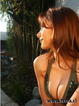 Catalina Olcay Hot