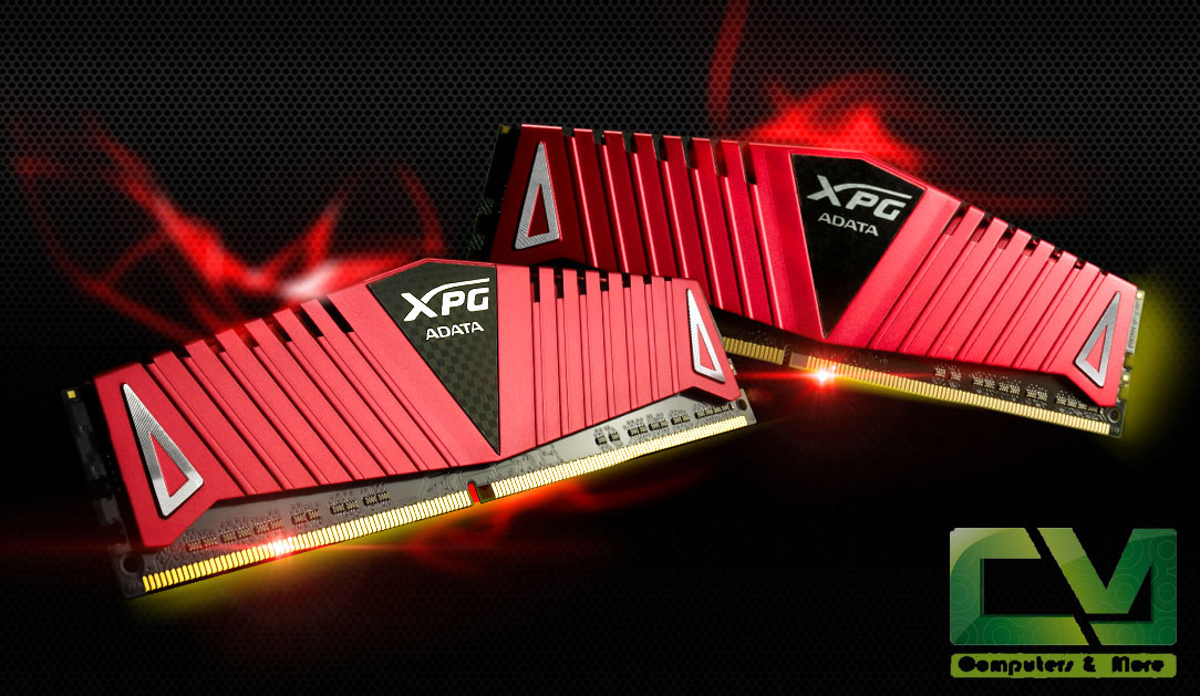 Adata xpg z1 16gb ddr4 2400 memory kit review computers and more ddr4 or the double data rate generation 4 in ram modules is the new buzz word and adata gave me an opportunity to explore this new and promising realm with thecheapjerseys Images