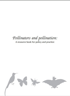 Livro - Pollinators and pollination