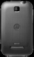 Motorola MOTOKEY 3-CHIP - EX117 - LATAM