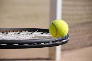 Tênis surge como alternativa de esporte seguro na Pandemia