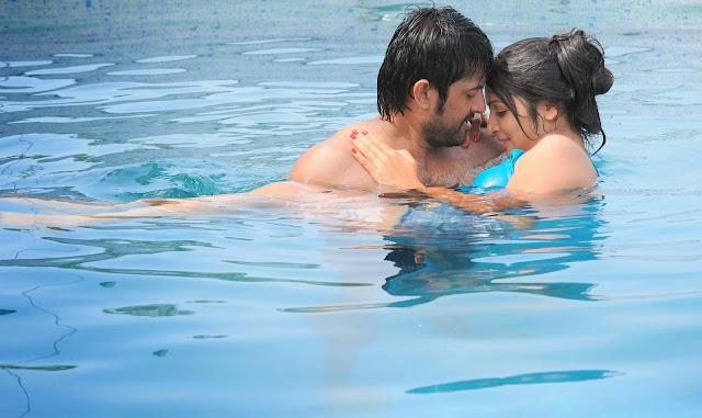 Swimming Pool Movie Photos Gallery