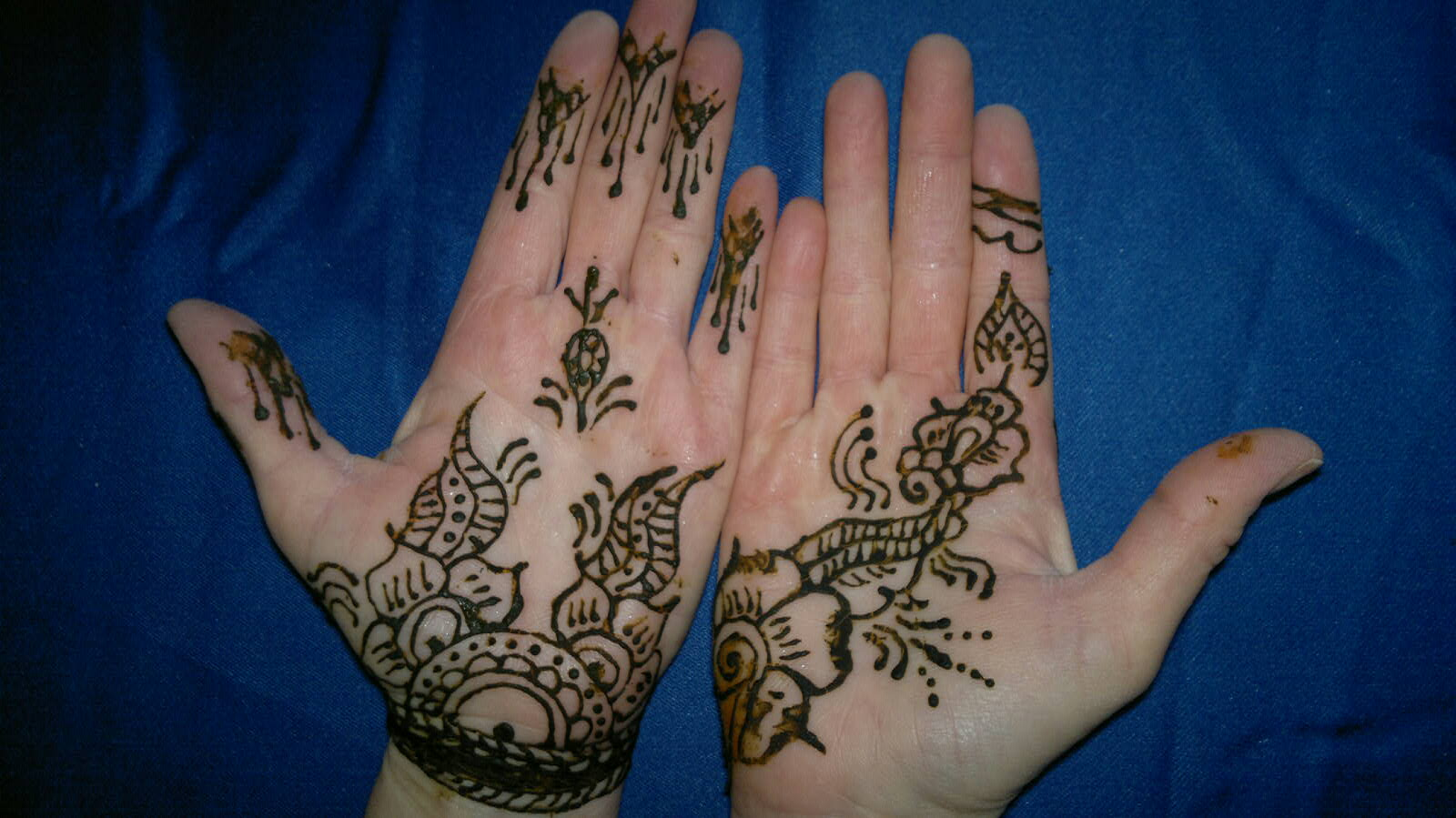 Henna Art Henna Tattoo Designs