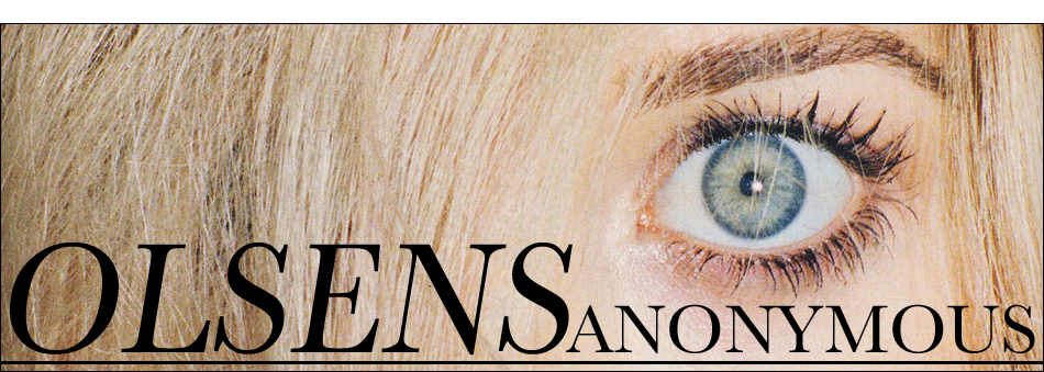 Olsens Anonymous