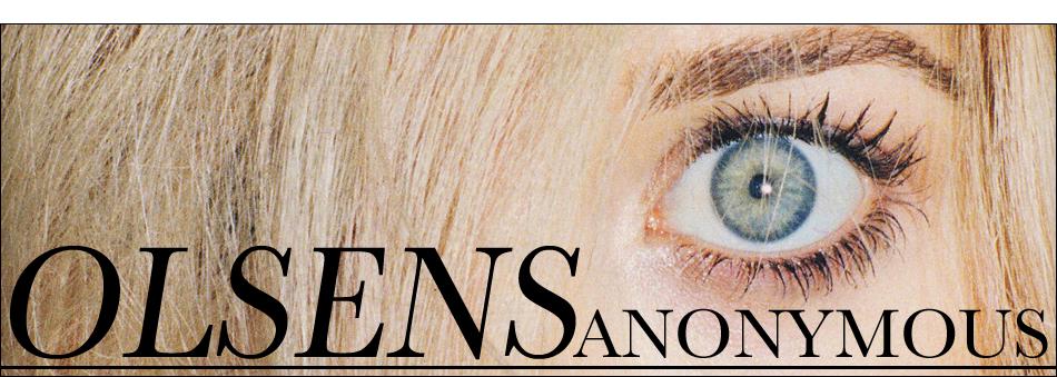 Olsens Anonymous