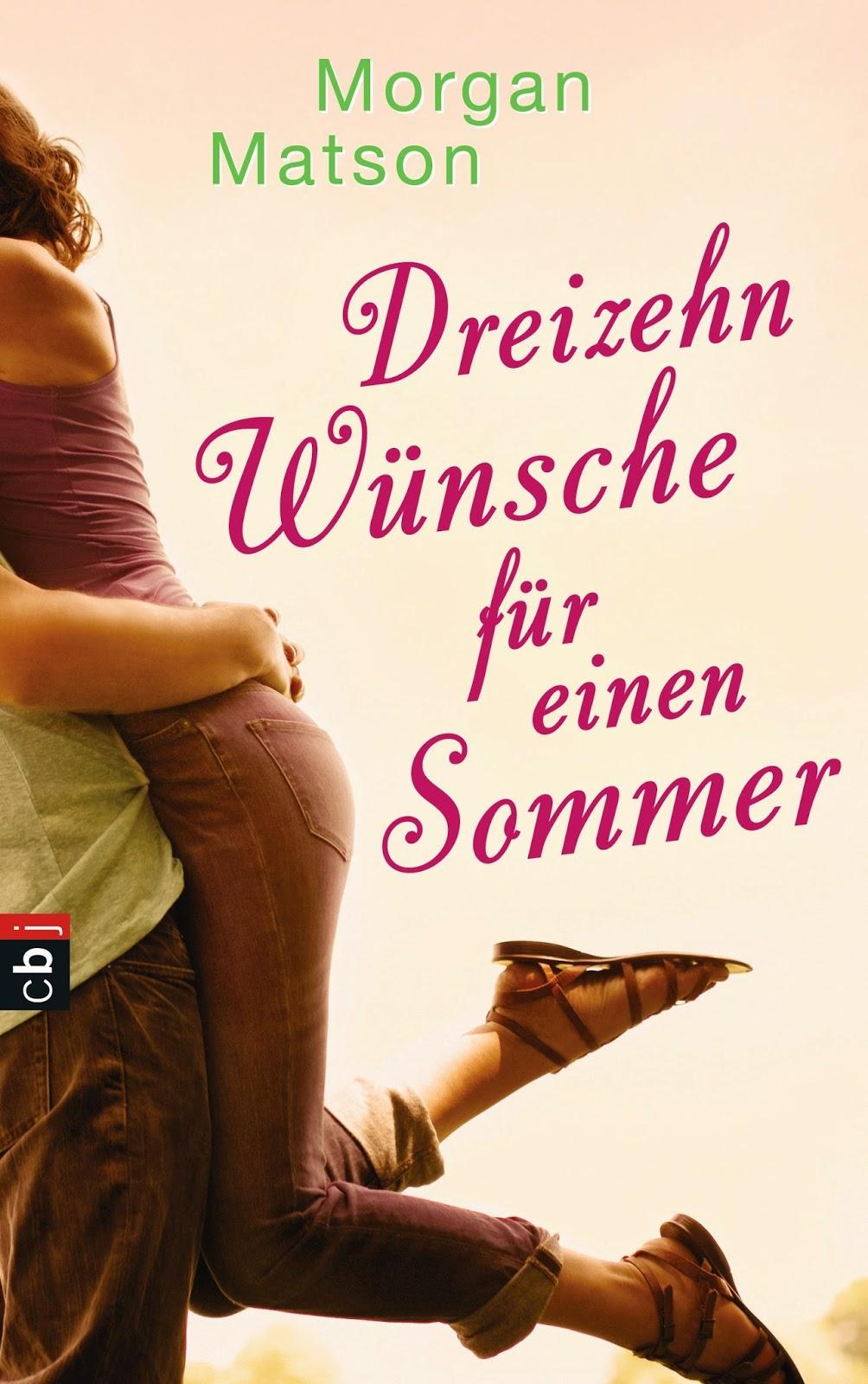 http://www.randomhouse.de/Presse/Paperback/Dreizehn-Wuensche-fuer-einen-Sommer/Morgan-Matson/pr467316.rhd?pub=13000&men=758&mid=5