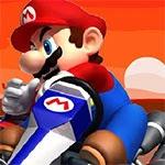 Dağdaki Mario