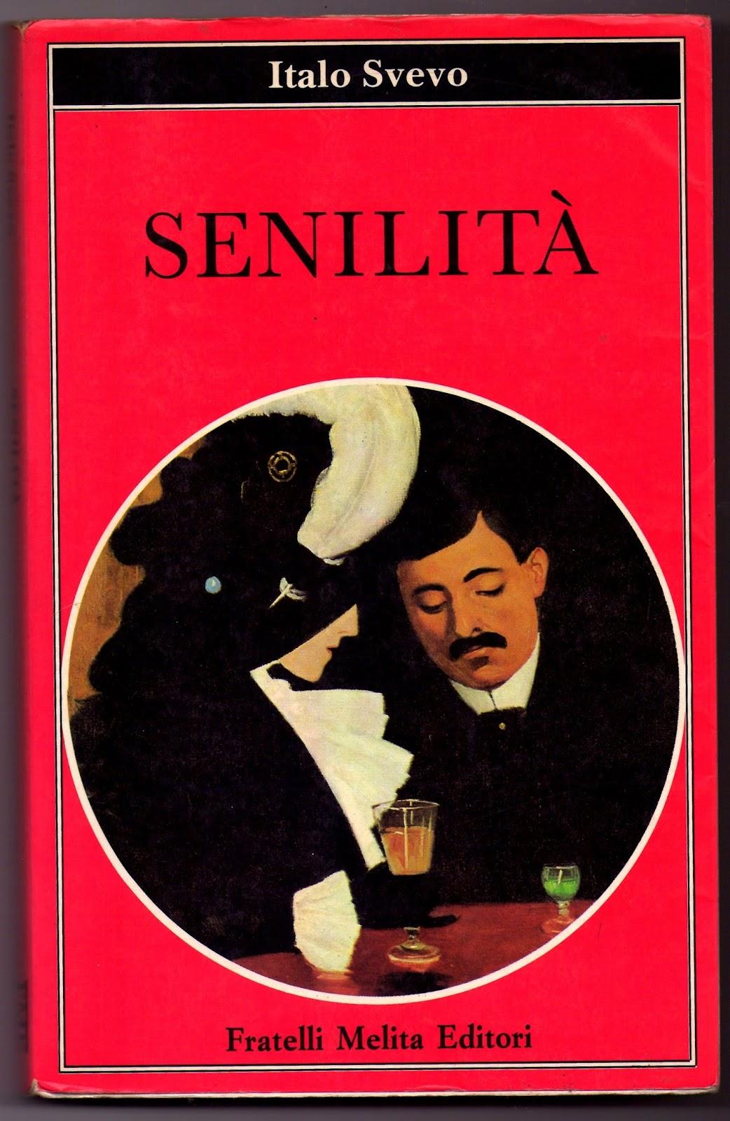 Libri usati in vendita senilit di italo svevo for Libri usati vendita